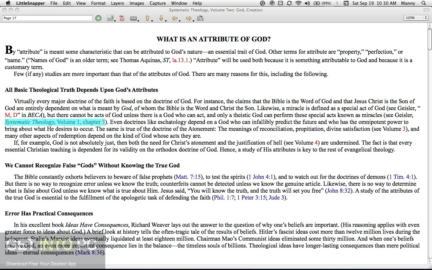 Libronix Bible Software 2009 Latest Version Download-GetintoPC.com
