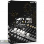 MAGIX Samplitude Pro X4 Suite Free Download