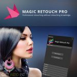 Magic Retouch Pro Photoshop Plugin Free Download
