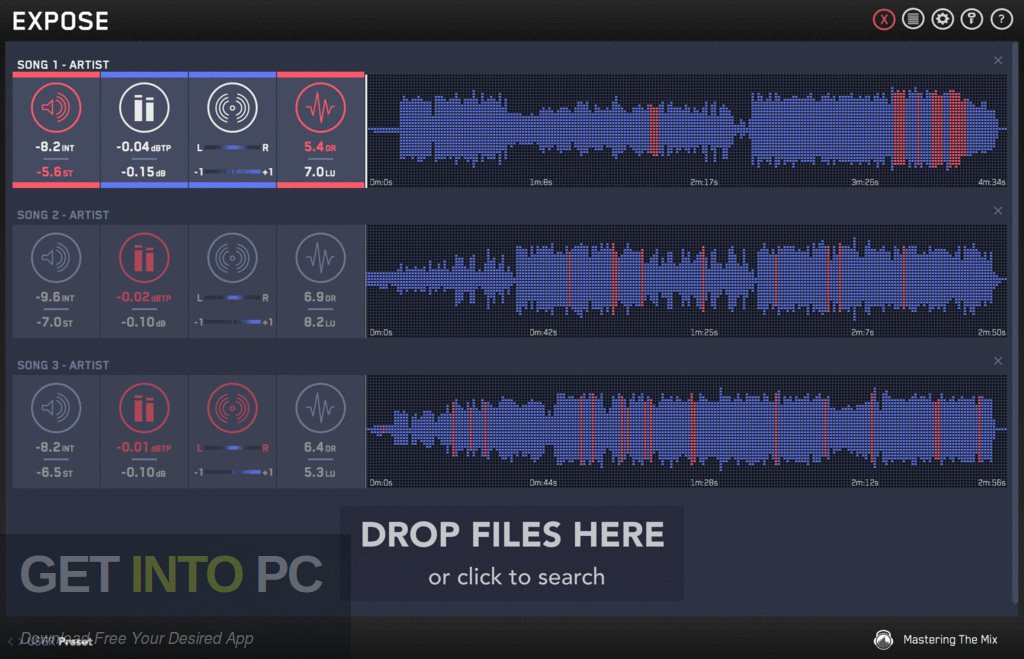 Mastering The Mix Collection 2018 Offline Installer Download-GetintoPC.com