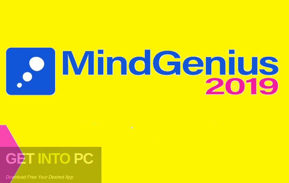 MindGenius 2019 Free Download-GetintoPC.com