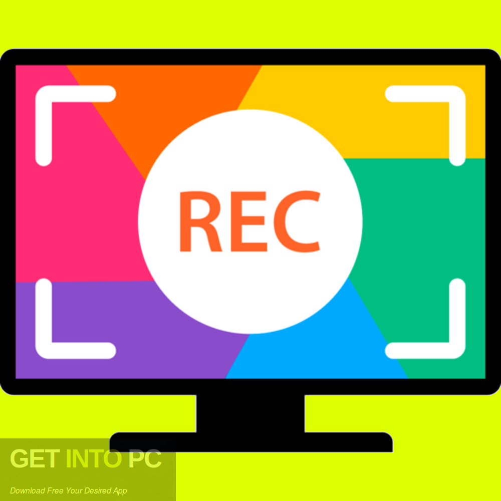 Movavi Screen Recorder for Mac OS X Free Download-GetintoPC.com