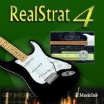 MusicLab RealStrat VST Free Download