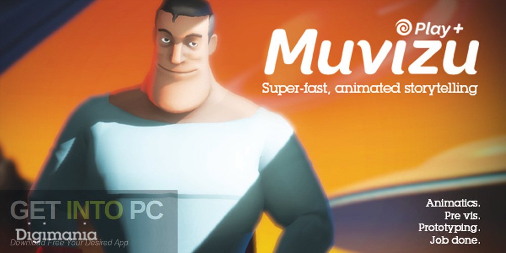 Muvizu Play+ Plus Full Premium Version Free Download-GetintoPC.com