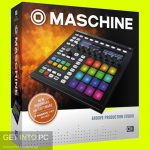 Native Instruments – THE FACTORY LIBRARY Maschine 2 Download