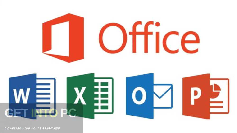 Office 2013 Professional Plus Apr 2019 Free Download-GetintoPC.com