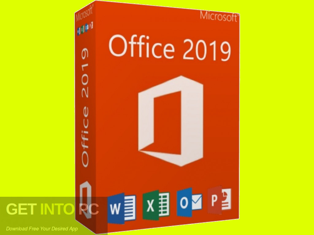 Office 2019 Professional Plus Apr 2019 Free Download-GetintoPC.com