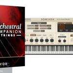 Sonivox – Orchestral Companion Strings VST Free Download