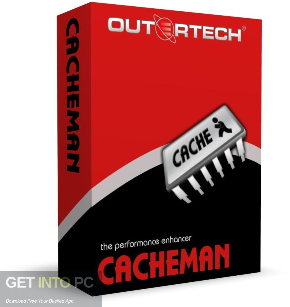 Outertech Cacheman 2016 Free Download-GetintoPC.com