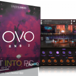 OvO RnB 2 VST Free Download