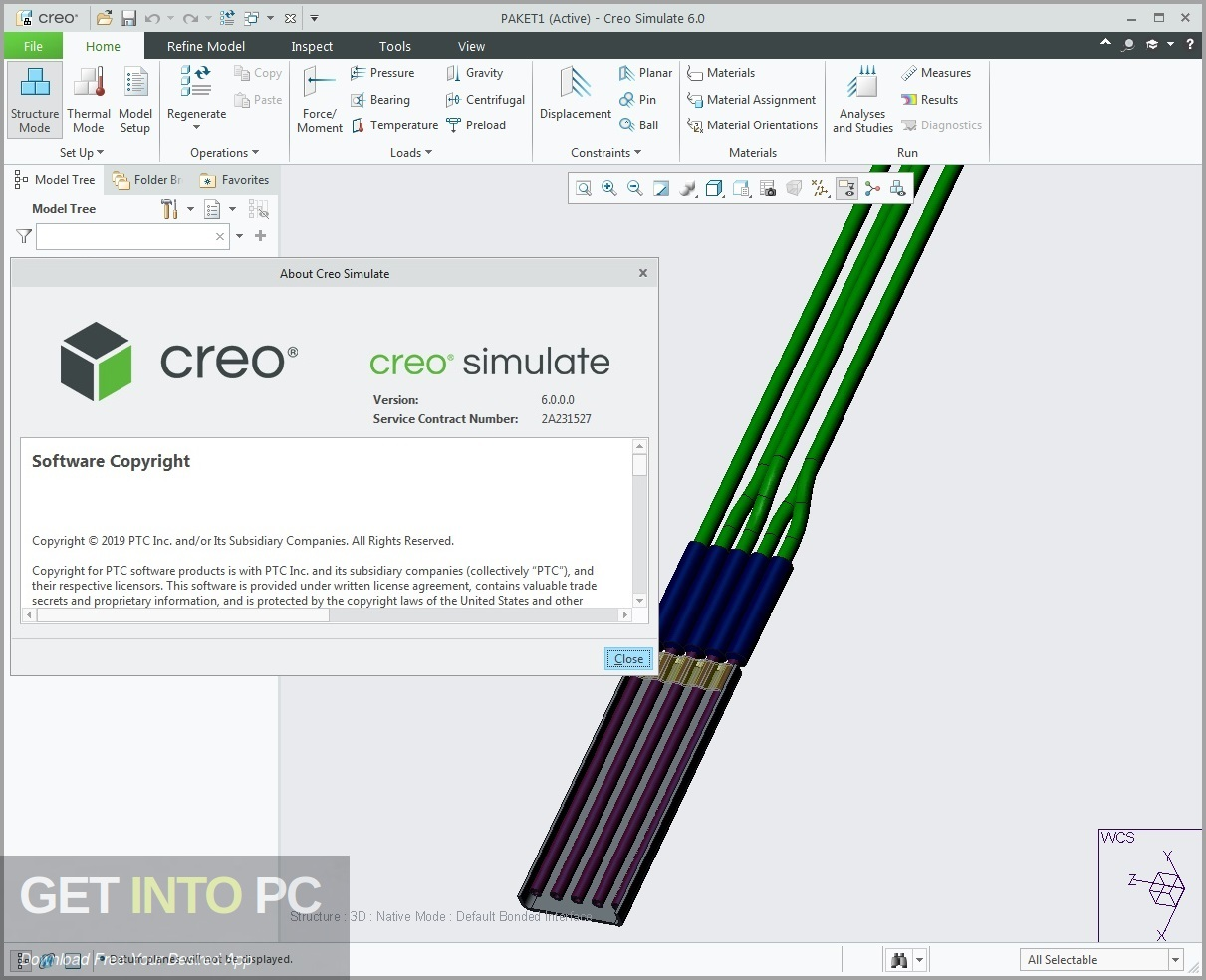 PTC Creo 6 Direct Link Download-GetintoPC.com
