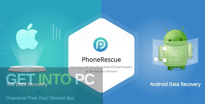 free download phonerescue for android