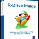 R-Drive Image 2019 + BootCD Free Download