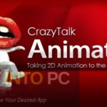 Crazytalk Animator Power Tools Cartoon Solution Packs Bundle