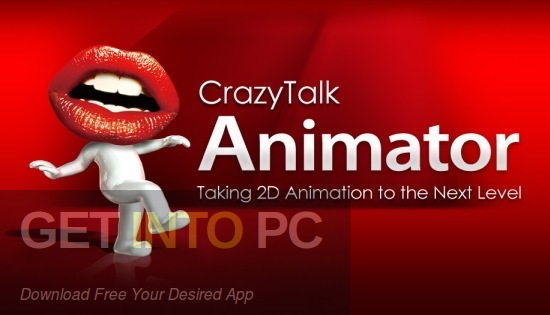 Reallusion CrazyTalk Animator for Mac Free Download-GetintoPC.com