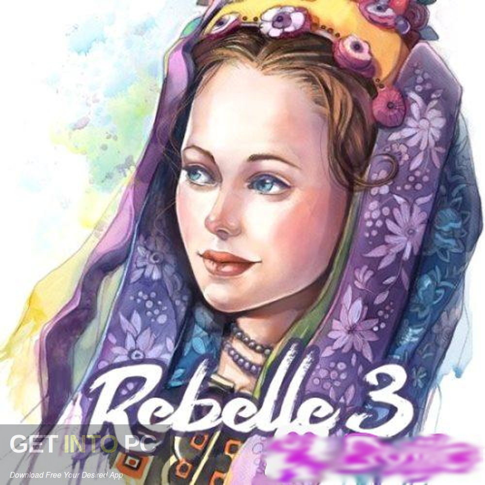 Rebelle 2018 Free Download-GetintoPC.com