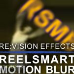 ReelSmart Motion Blur Pro Plugin for After Effects Download