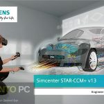 Siemens Star CCM + 2019 Free Download