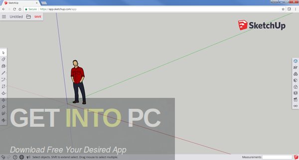 SketchUp Pro 2021 Latest Version Download