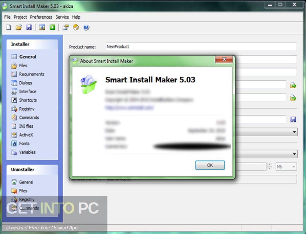 Smart Install Maker 2010 Direct Link Download-GetintoPC.com