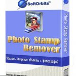 SoftOrbits Photo Stamp Remover Free Download