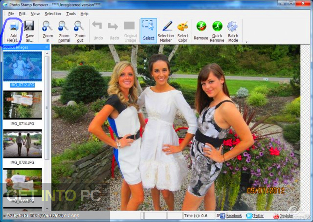 SoftOrbits Photo Stamp Remover Latest Version Download-GetintoPC.com