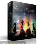 Soundiron Voices of Rapture KONTAKT Library Download