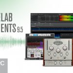 Steinberg – WaveLab Elements 2018 v9.5 Free Download