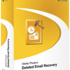 Stellar Phoenix Deleted Email Recovery 2015 Free Download-GetintoPC.com
