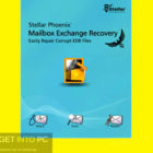 Stellar Phoenix Mailbox Exchange Recovery 2015 Free Download-GetintoPC.com