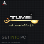 GBR Loops – Tumbi Instrument (KONTAKT) Download