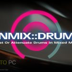 UNMIX DRUMS VST Free Download