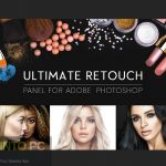 Ultimate Retouch Panel Photoshop Plugin Free Download