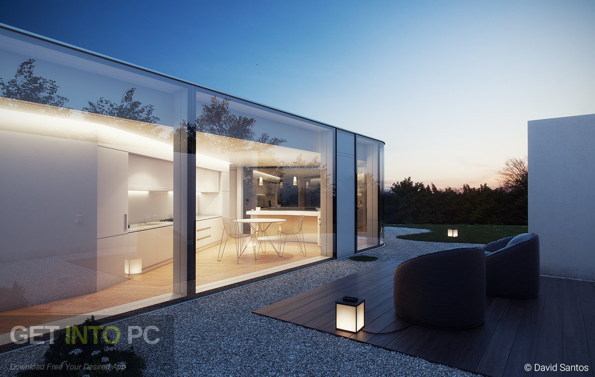 V-Ray Next for SketchUp 2015-2019 Latest Version Download-GetintoPC.com