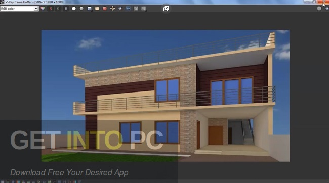 V-Ray Next for SketchUp 2015-2019 Offline Installer Download-GetintoPC.com