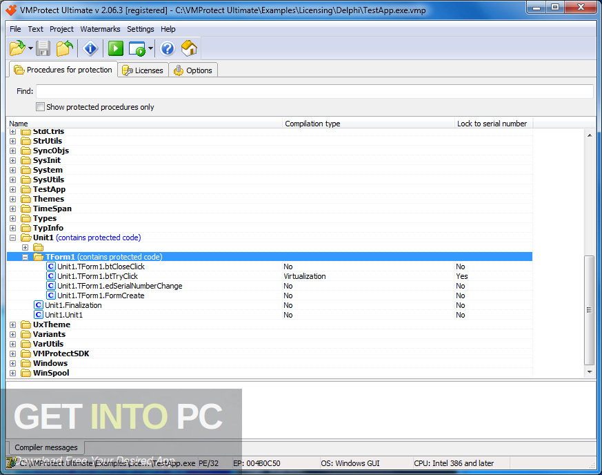 VMProtect Ultimate Latest Version Download-GetintoPC.com