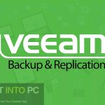 Veeam Backup & Replication Free Download