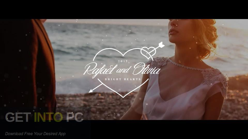 VideoHive Wedding Titles Kit 100 Titles for After Effects Offline Installer Download-GetintoPC.com