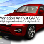 Download 3DCS Variation Analyst 7.6.0.0 for CATIA V5 R20-29 x64