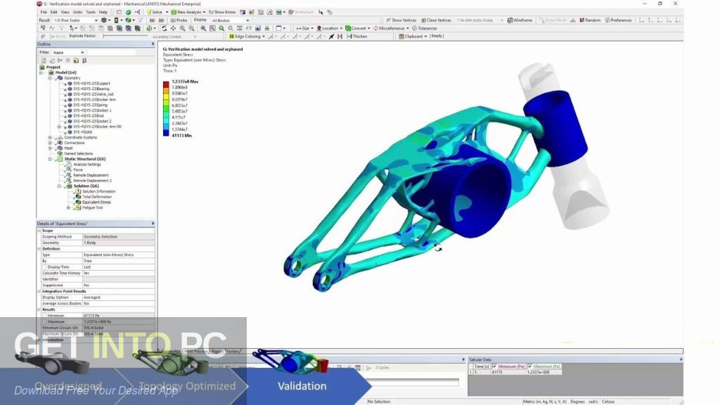 ANSYS Additive 2019 Direct Link Download-GetintoPC.com
