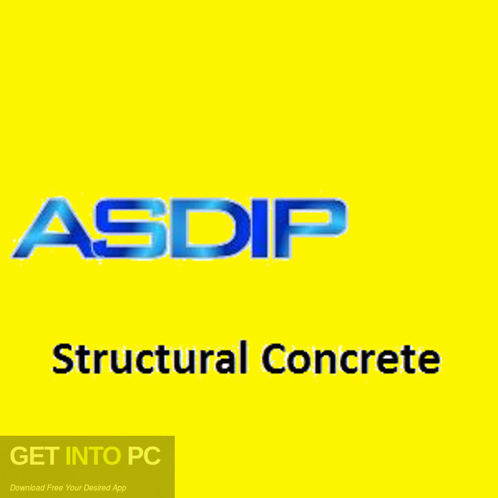 ASDIP Structural Concrete 3.3.5 Free Download-GetintoPC.com