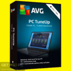 AVG TuneUp 2019 Free Download-GetintoPC.com