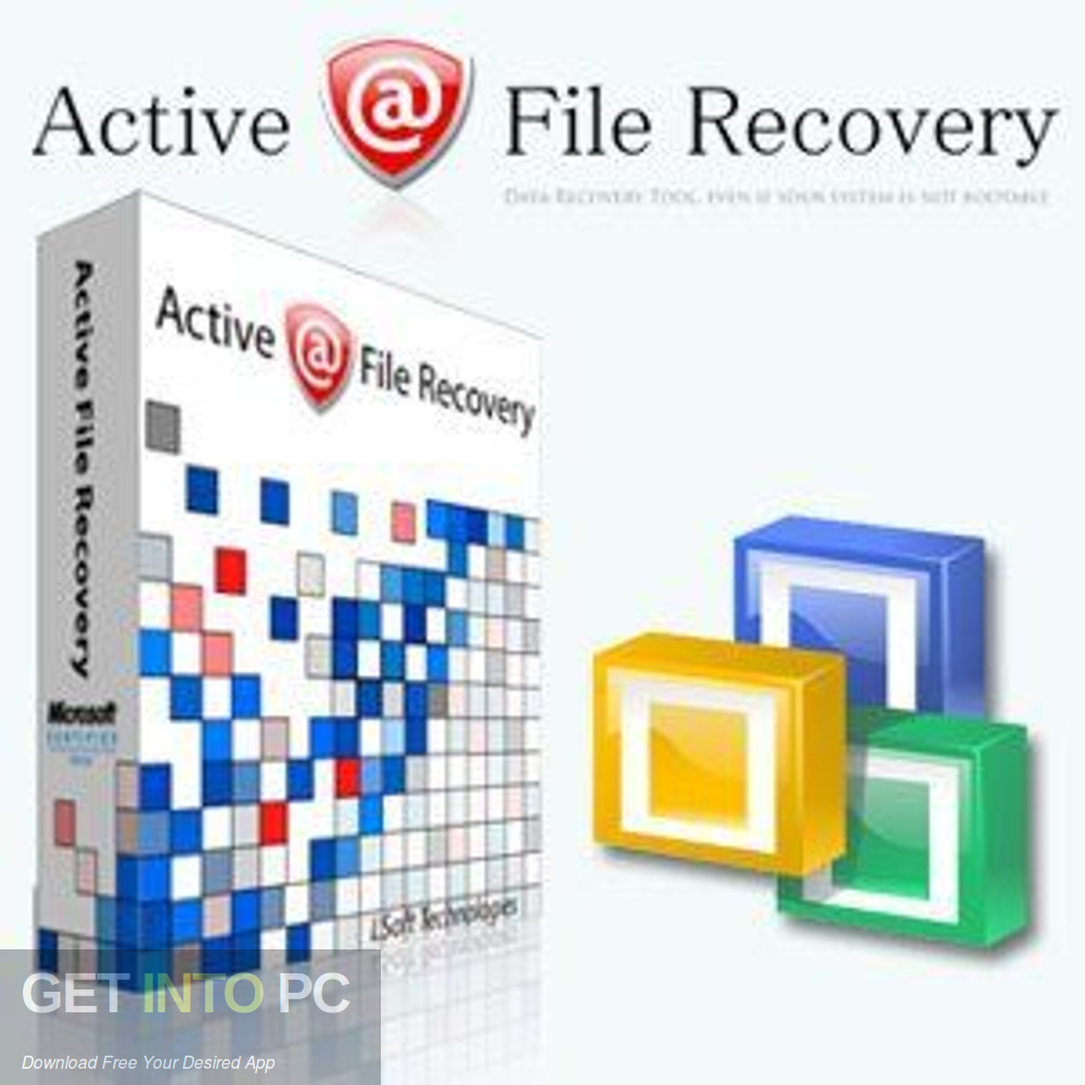 Active File Recovery Pro 2020 Free Download
