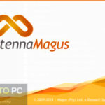 Antenna Magus Professional 2019 Free Download