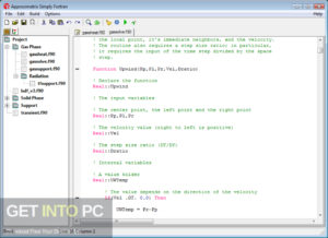 Approximatrix Simply Fortran 2019 Free Download