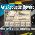 ArtsAcoustic – Reverb VST Free Download