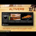 Audio Ease – Altiverb New Impulse Responses Free Download