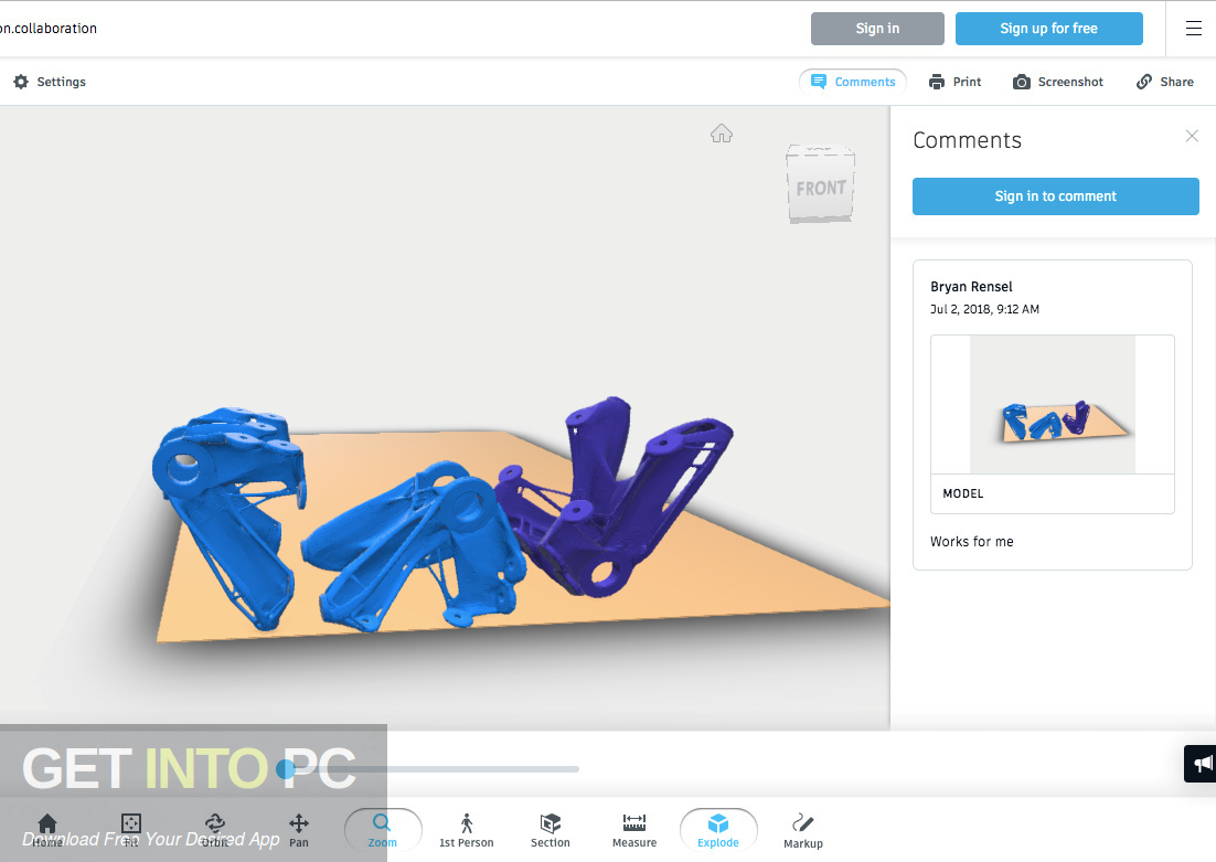 Autodesk Netfabb Premium 2019 Direct Link Download-GetintoPC.com