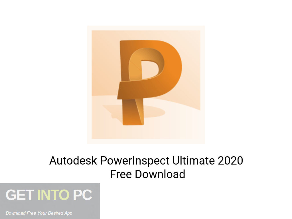 Autodesk PowerInspect Ultimate 2020 Free Download
