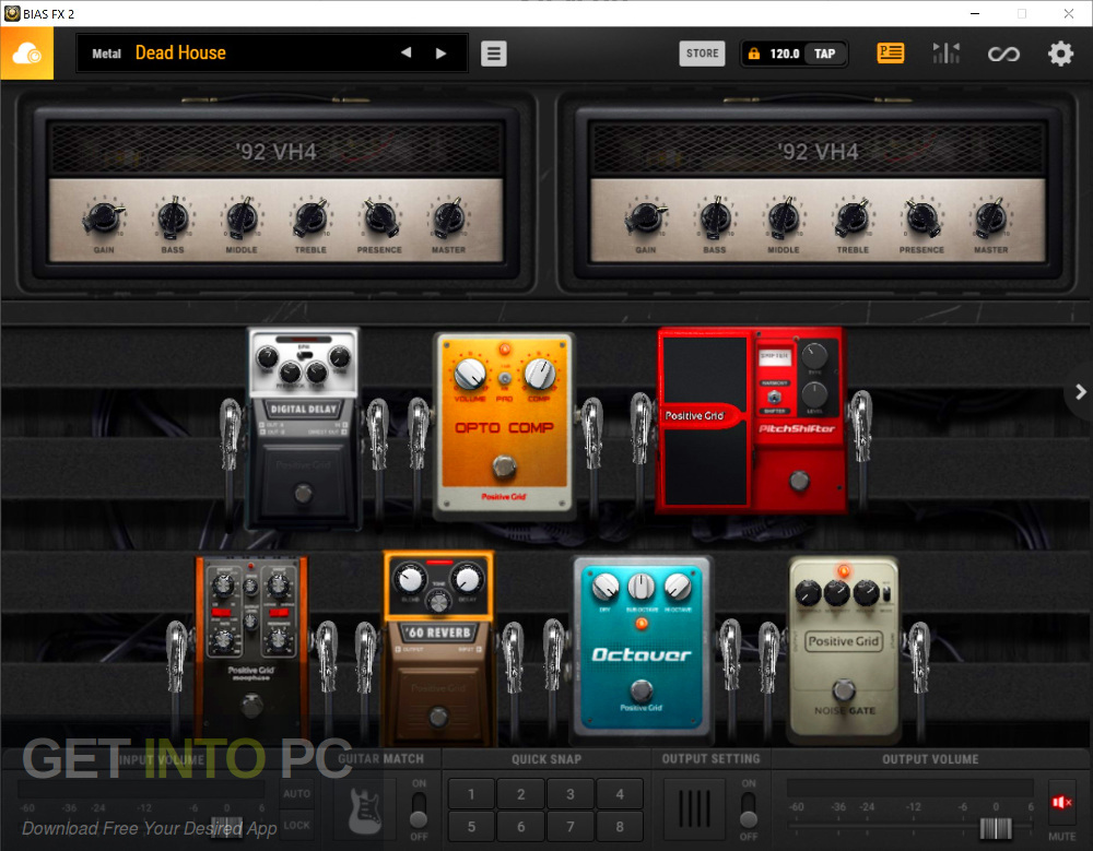 BIAS FX 2 VST Direct Link Download-GetintoPC.com